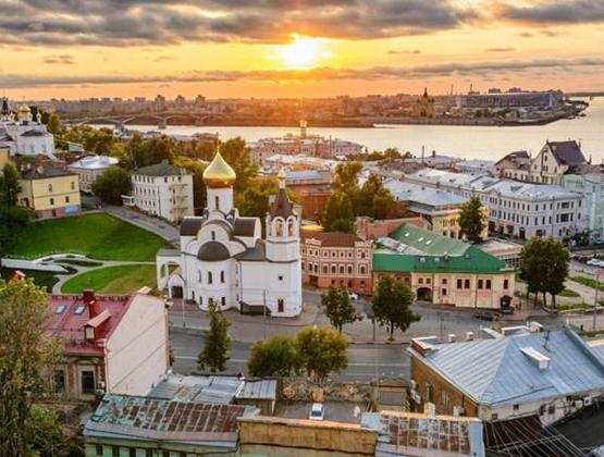 В Нижегородской области откроется почетное консульство Армении