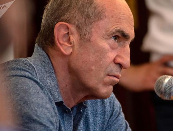 В суде продолжается обсуждение вопроса о прекращении уголовного преследования в отношении Кочаряна