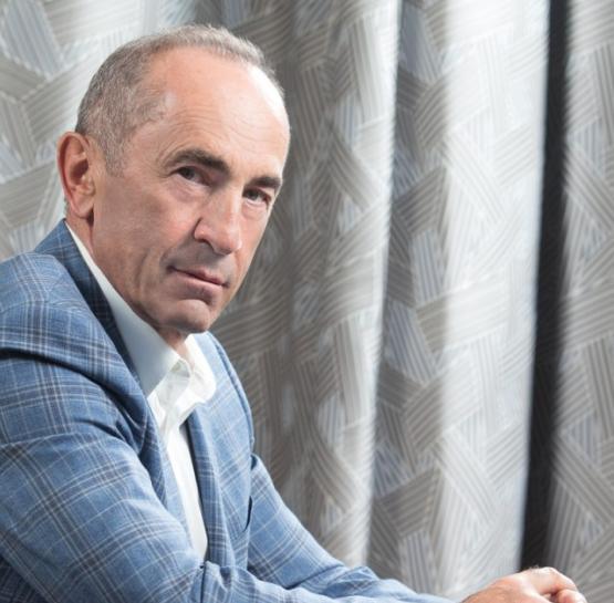 Չգիտակցելով դավաճանեցի Հայաստանին, քանի որ կուրացած էի փողի և իշխանության մոլուցքից