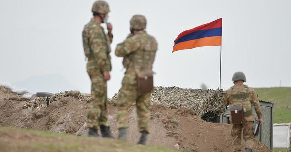 Սպասում ենք ընտրություններն ավարտվեն, թողնենք գնանք տուն, հոգնել ենք արդեն․ ադրբեդջանցի զինվորը հային է ասում