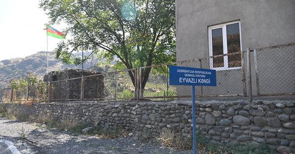 Ադրբեդջանցիները միայն մեկ պայմանով կբացեն Գորիս-Կապան ճանապարհը