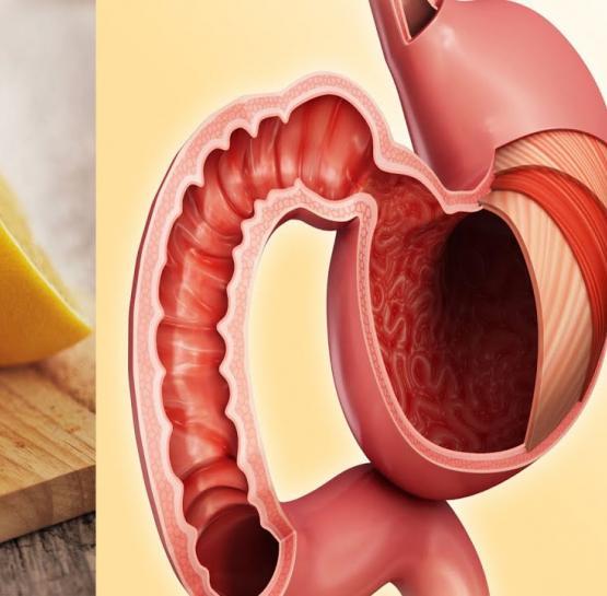 Ինչպե՞ս կիտրոնի միջոցով մաքրել աղիներն ու լյարդը