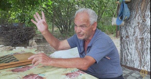 48 օր գերության մեջ անցկացրած օրերի մասին պատմում է Վալերի Պողոսյանը (տեսանյութ)