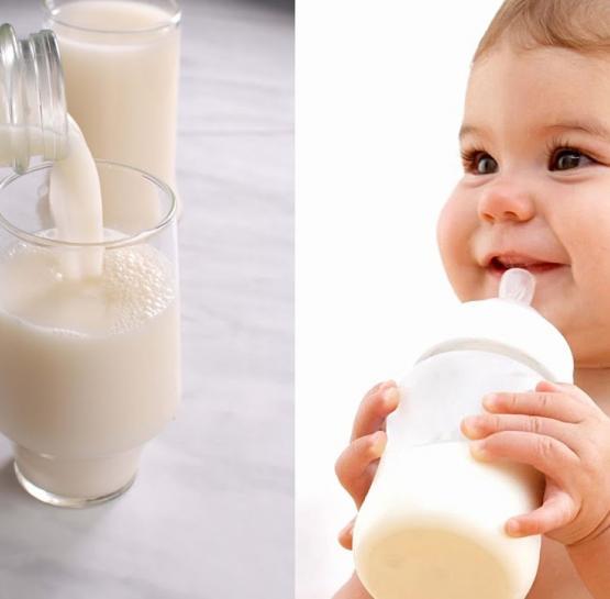 Ինչու՞ մինչև 1,5 տարեկան երեխաներին չի կարելի կովի կաթով կերակրել.պատճառը իսկապես լուրջ է