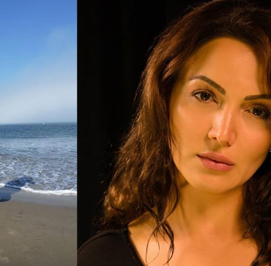 Անժելա Սարգսյանը մազերը կարճացրել է և ծովափին գայթակղիչ լուսանկարներ հրապարակել