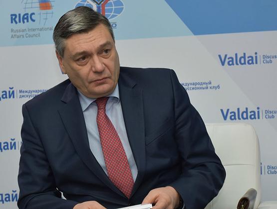 Россия поддерживает готовность сторон к компромиссу в карабахском вопросе: Руденко