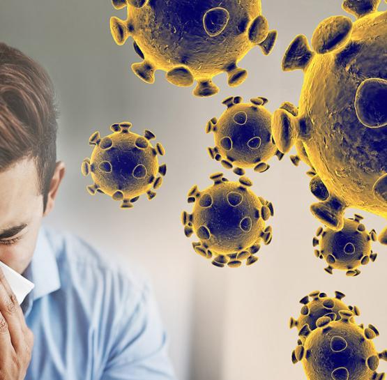Կորոնավիրուսի առաջին ախտանշաներն են․ Տարածեք, որպեսզի բոլորը տեղեկացված լինեն