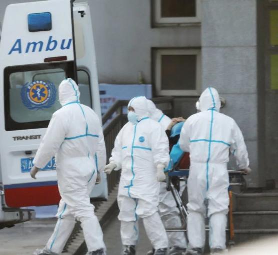 Китай заверил ВОЗ, что обладает ресурсами для победы над коронавирусом