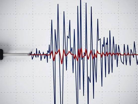 4.8 magnitude earthquake recorded in Armenia