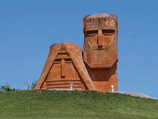 Арцах – а не Нагорный Карабах