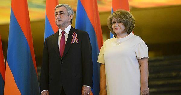 Հաստատվեց, որ Ռիտա Սարգսյանը ողջ է, իսկ ո՞վ է կազմակերպել նրա կեղծ մահը