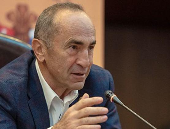 Адвокаты Кочаряна после публикации решения КС представили в суд ходатайство об отмене ареста