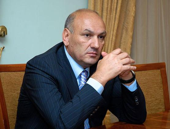 Нарушены основные права Гагика Хачатряна: правозащитник