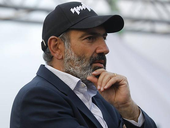 Никол Пашинян лжет: Армения не занимает 8-е место и несравнима с Францией по уровню свободы слова