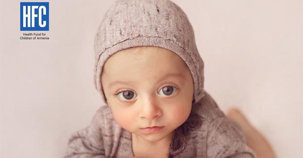 Տարածեք և օգնեք փոքրիկ Արտակին, որ ապրի․ Նա մեր կարիքն ունի