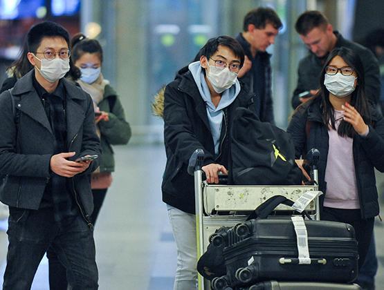 Число новых случаев заражения коронавирусом в Китае оказалось самым низким за 40 дней