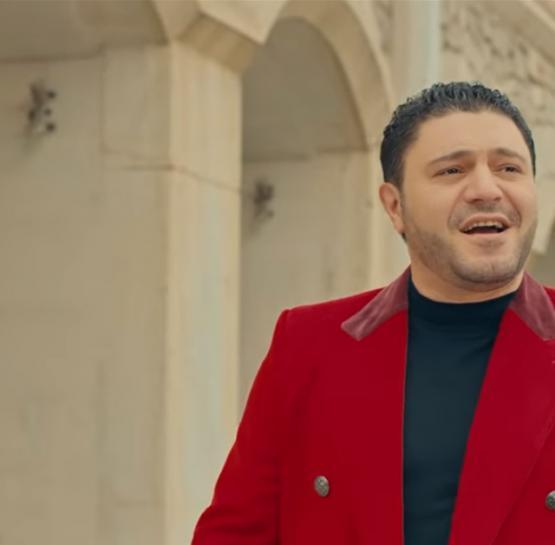Ռազմիկ Ամյանը իր նոր երգով ուրախացրել է բոլորին։ Ռազմիկ Ամյան- Իմ ամենասիրուն