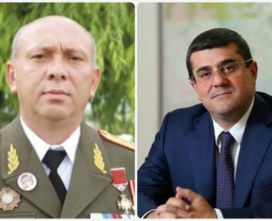 Самвел Карапетян и экс-премьер Арцаха отреагировали на статью ВВС о событиях 1 марта