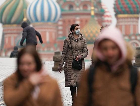 В России зарегистрировали новый случай коронавируса у гражданина Италии