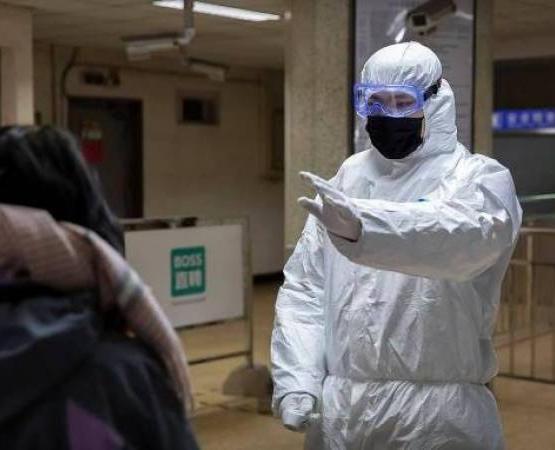 Первый случай заражения новым коронавирусом зафиксирован в Бахрейне