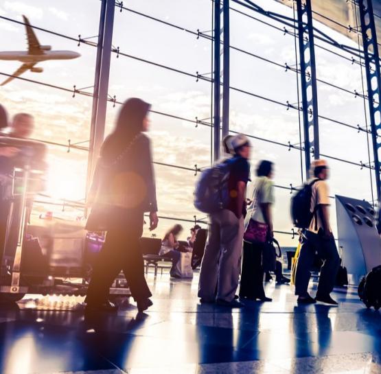 У летевшего транзитом через Москву пассажира подтвердили коронавирус