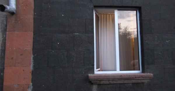 Պատուհանից ներխուժել է տուն, կրակել ամուսինների վրա և փախել