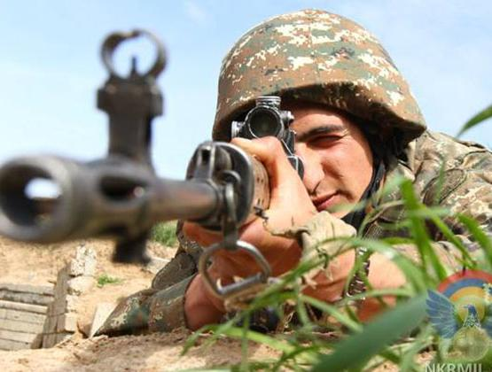 Azerbaijan opens cross-border gunfire at Armenia and Artsakh 52 times in two days