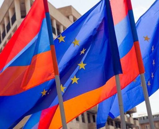 Франция завершила внутригосударственные процедуры ратификации соглашения Армения-ЕС
