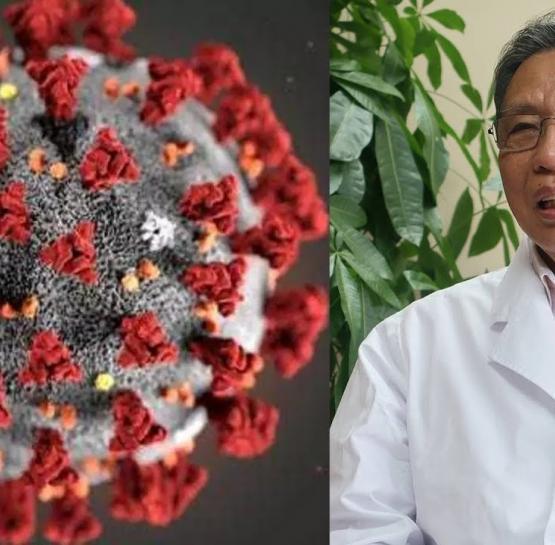 Չինացի վարակաբանը հայտնել է, թե երբ է վերանալու և անհետանալու կորոնավիրուսը