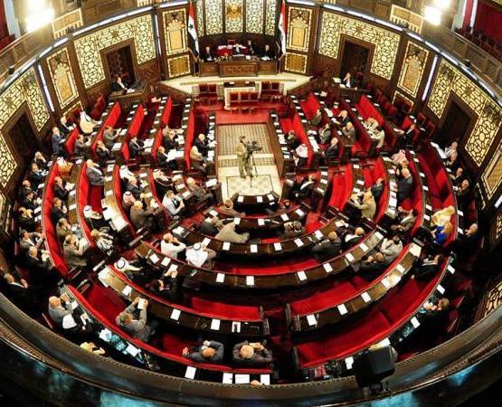 Парламент Сирии поставит на голосование резолюцию о признании Геноцида армян