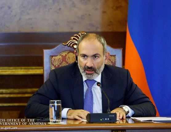 В ходе видеоконференции с экспертами ELARD выявились новые обстоятельства: Пашинян