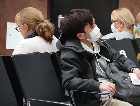 В Германии создан штаб по борьбе с коронавирусом