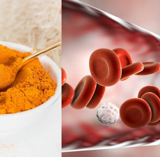 Այս համեմունքը իջեցնում է խոլեստերինը, մաքրում է արյունը, լավացնում է արյան շրջանառությունը և այլն