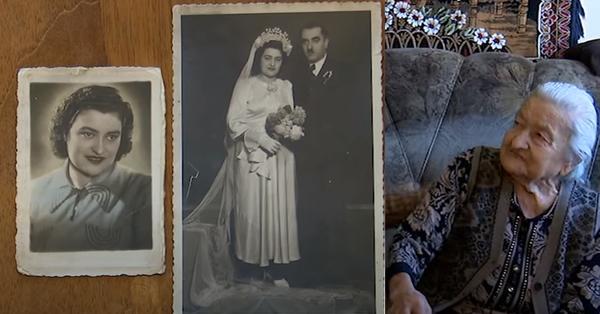 Հայոց ցեղասպանությունը վերապրած 112-ամյա Մարի Կիրակոսյան