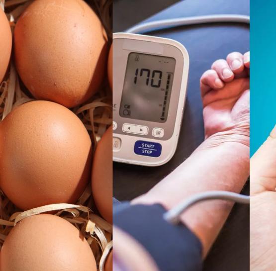 Ձուն պատրաստեք հետևյալ կերպ և այս կօգնի ձեզ ազատվել շաքարային դիաբետից և արյան բարձր ճնշումից