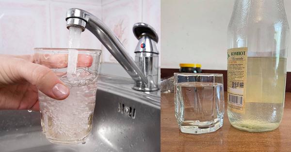 Ուշադրություն․ Ծորակից ջուր մի խմեք, պղտոր ջուր է գալիս․ Կան թունավորման դեպքեր
