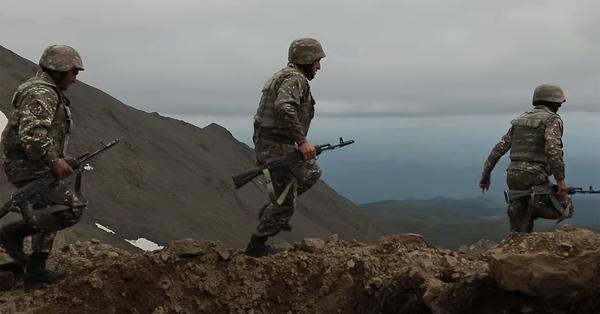 Գիշերն ինչպես է անցել հայ-ադրբեջանական սահմանին