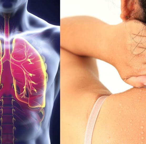 Որո՞նք են թոքաբորբի առաջին նշանները