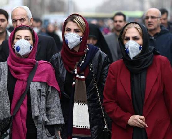Министр здравоохранения Саид Намаки сообщил, что у 47 человек выявлен коронавирус, из них 12 умерли