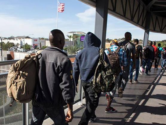 NYT: власти США 14 июля начнут аресты нелегальных мигрантов для их депортации