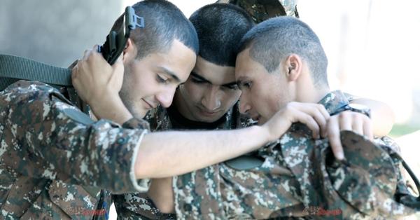 Վերջին օրերին հանդիպած ամենահզոր նկարը․ Հայրենիքի՝ որպես գերագույն արժեքի կրողների ՄԻԱՍՆՈՒԹՅԱՆ....