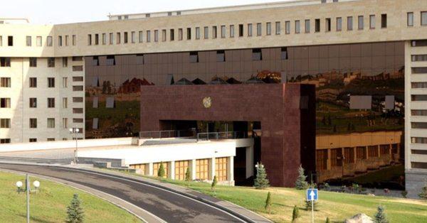 Ժամը 03։40-ի սահմաններում, ադրբեջանական ԶՈՒ ստորաբաժանումները հարձակում են ձեռնարկել հայ-ադրբեջանական սահմանի հյուսիս-արևելյան ուղղությամբ