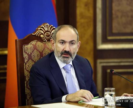 Премьер-министр Армении утвердил состав специализированной комиссии по конституционным реформам