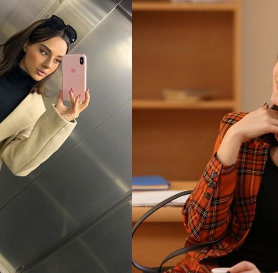 Ո՞վ է ավելի գեղեցիկ ՝ Ժաննա Բուտուլյանը, թե Իննա Խոջամիրրյանը