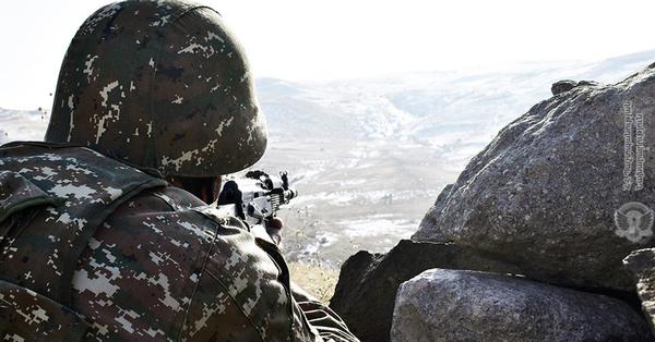 Գեղարքունիքի մարզի հայ-ադրբեջանական սահմանին գիշերը լարված է եղել․ փոխհրաձգություն տևել է շուրջ երկու ժամ