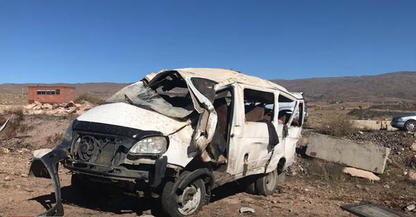 Գյումրի Երևան ճանապարհին սարսափելի վթար է տեղի ունեցել․ Կան զոհեր և վիրավորներ