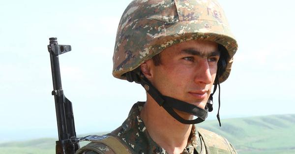 Հրամանատար, կապիտան Արթուր Գրիգորիի Աղասյանին հետմահու շնորհվել է «Արցախի հերոս» բարձրագույն կոչում