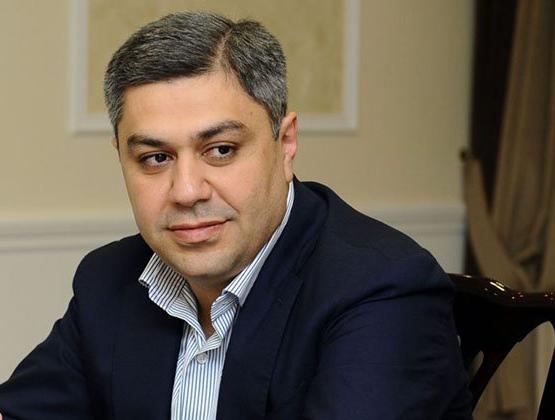 Пашинян подписал ходатайство об увольнении Ванецяна