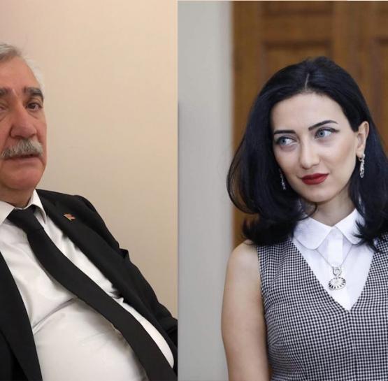 Պատրաստ եմ հանդիպել Արփինե Հովհաննիսյանի հայրիկի հետ․ Արփինե Հովհաննիսյանի հայրը մահացել է