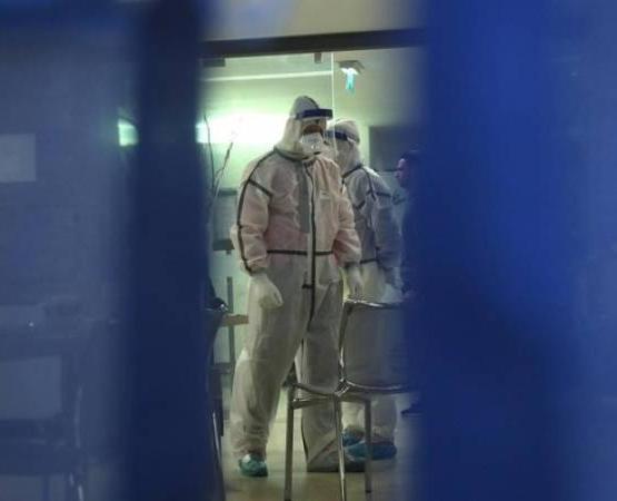 В Иране умер высокопоставленный чиновник, заразившийся коронавирусом